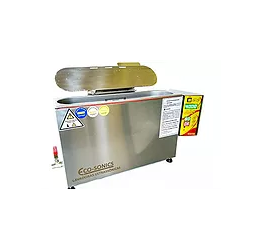 Ba o ultrasonido ba o ultrasonico limpieza piezas hplc for Bano ultrasonidos laboratorio