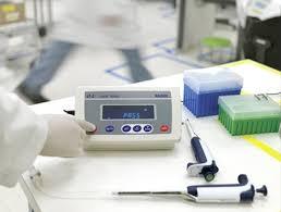 Mantenimiento correctivo de equipos para laboratorio