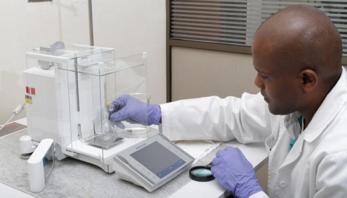 Mantenimiento preventivo equipos para laboratorio